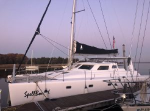 2006 Voyage Yachts 500