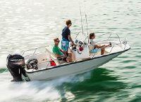 2022 Boston Whaler 150 Montauk