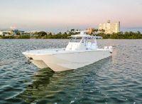 2022 Barker Boatworks 40 HPC