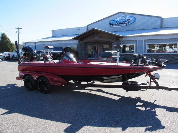 Skeeter Boats trailer LED RED BRAKE light bass boat