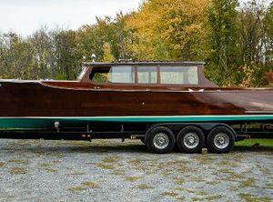 2002 Antique Clarion HT-34