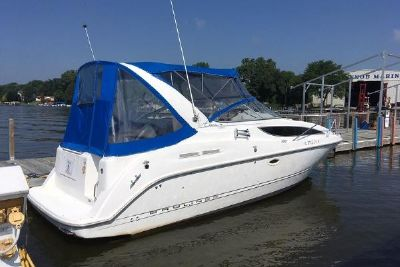 Bayliner 2855 Ciera boats for sale - Boat Trader