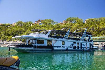 1996 Stardust Cruisers Houseboat