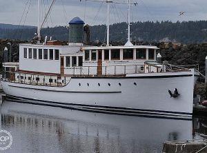 1927 Wilmington Boat Works Custom 96