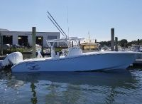 2022 Yellowfin 34 Offshore