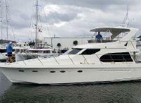 2007 Ocean Alexander Sedan