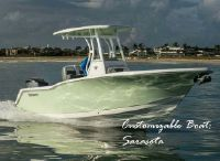 2022 Tidewater 232 CC Adventure