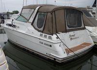 1991 Four Winns 325 Express Cruiser