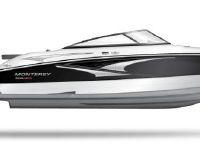 2022 Monterey M-205