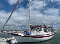 1978 Islander Freeport 41