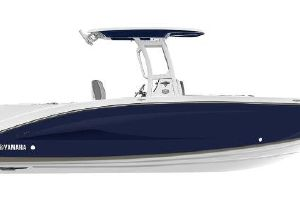 2022 Yamaha Boats 255 FSH Sport E Accepting Reservations!