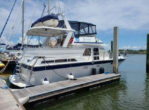 1988 Hi-Star 44 Motor Yacht
