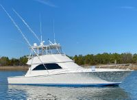 2005 Viking 52 Convertible, Handicap Modification