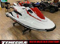 2021 Yamaha WaveRunner EX® Limited
