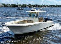 2012 Scout 280 Sportfish