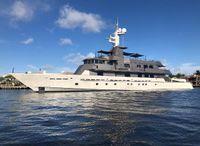 2004 Oceanfast Custom Superyacht