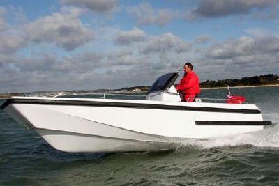2009 Compass Tenders Workboat 6.4