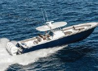 2023 Valhalla Boatworks V-41
