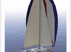 2022 Catalina 425 -on order
