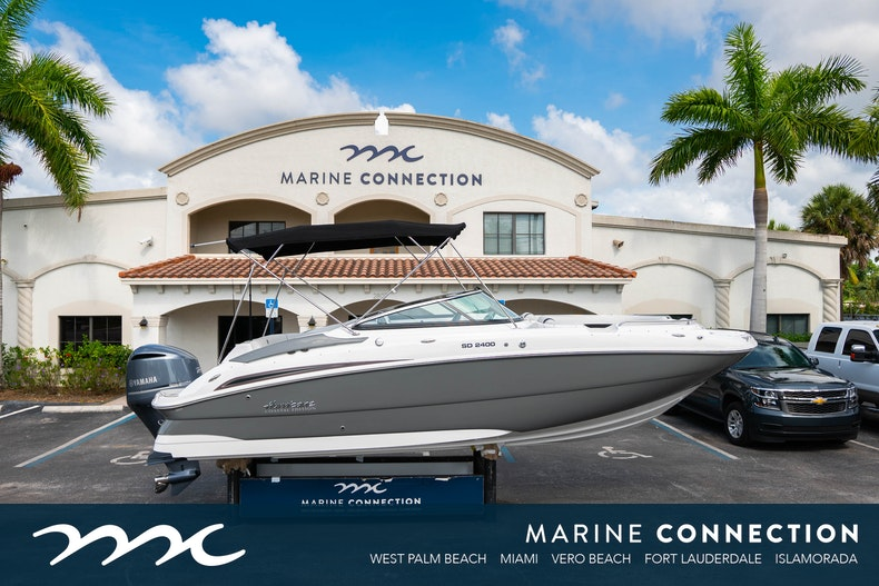 Sd 2400 Ob 33166 Miami Boat Trader