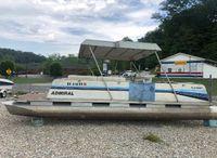 1986 Playbuoy 24 Cruise