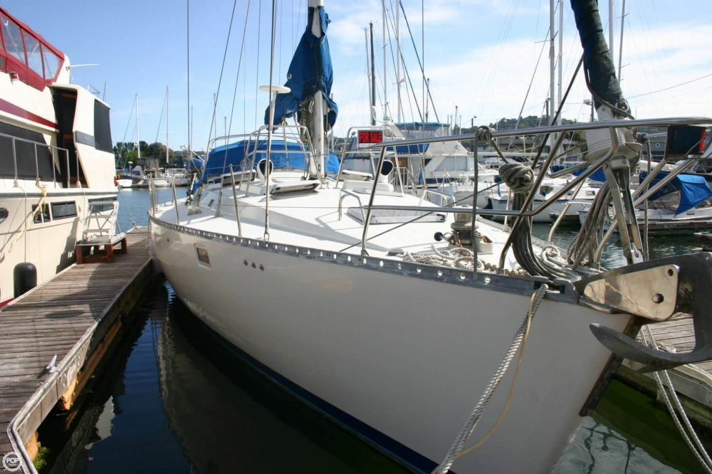 Sail Boats For Sale In California Boat Trader