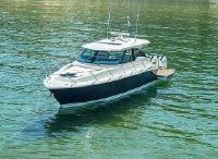 2021 Tiara Yachts 43LE