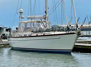 1982 Gulfstar 60