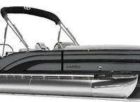2021 Harris Sunliner 250 CWDH