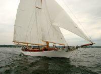 2004 Herreshoff Bounty