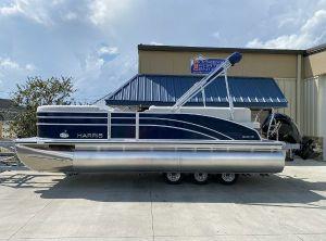 2022 Harris Cruiser 210 CW