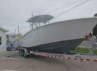 2021 Cape Horn 31T