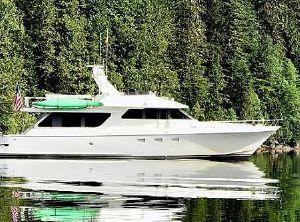 1999 Nordlund Flybridge Motoryacht