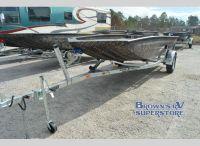 2020 Legendcraft Boats Ambush Bandit 1652
