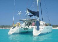 2007 Lagoon 440 Owners Version