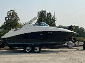 2009 Sea Ray 270 Sundancer