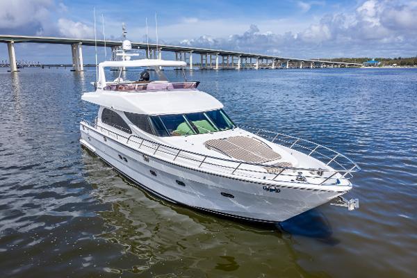 Used 2006 Horizon E62 39530 Biloxi Boat Trader