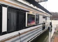 1993 Stardust Cruisers 14 x 64 Houseboat
