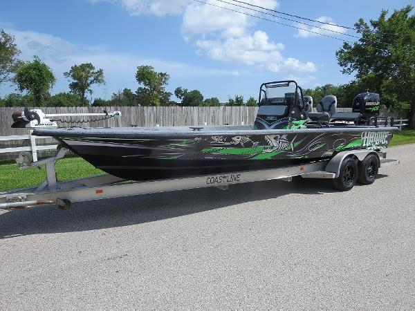 Haynie boats for sale by dealer - Boat Trader