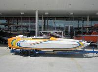 2002 Eliminator 26 Daytona