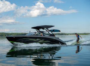 2022 Yamaha Boats 255 XD