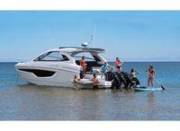 2022 Cruisers Yachts 42GLS-OB
