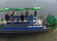 2013 Cascade Yachts Inc Custom Cycleboat