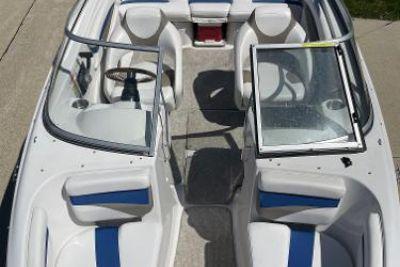 2012 Glastron GT 205 55th Anniversary Editio