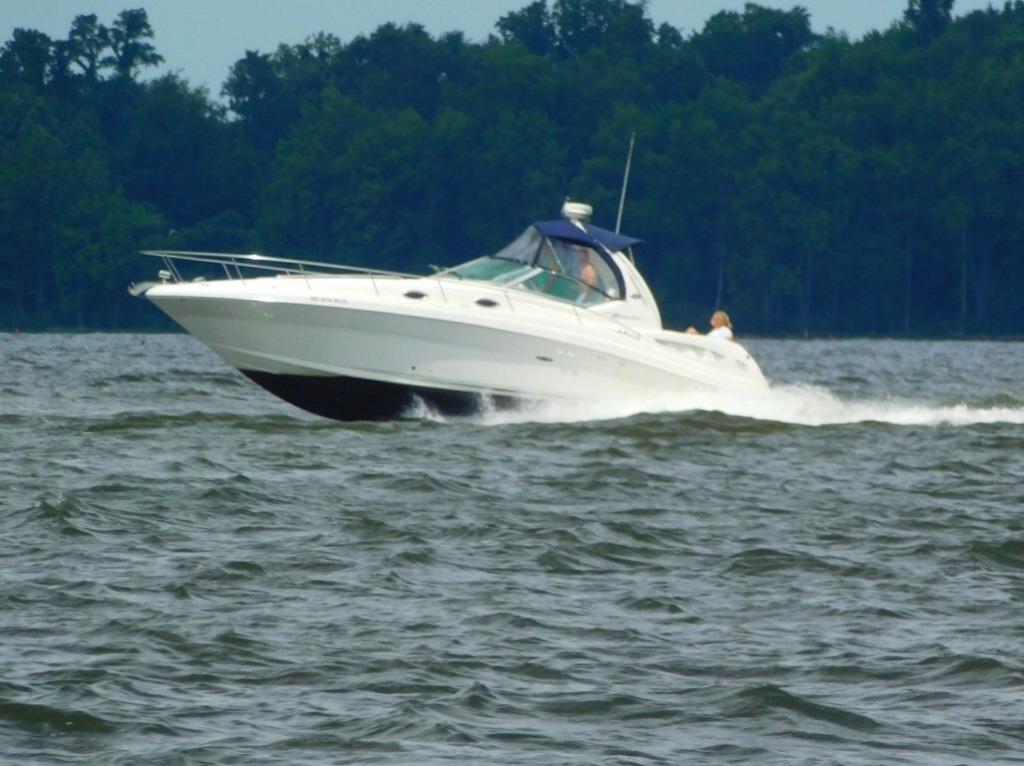 Sea Ray 340 Sundancer boats for sale - Boat Trader