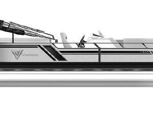 2021 Misty Harbor Viaggio Lago 20U Sport Toon