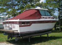 1989 Baha Cruisers 280 Fisherman
