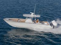 2022 Valhalla Boatworks V-37