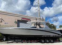 2019 Mystic Powerboats M4200