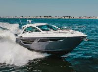 2022 Cruisers Yachts 50 Cantius